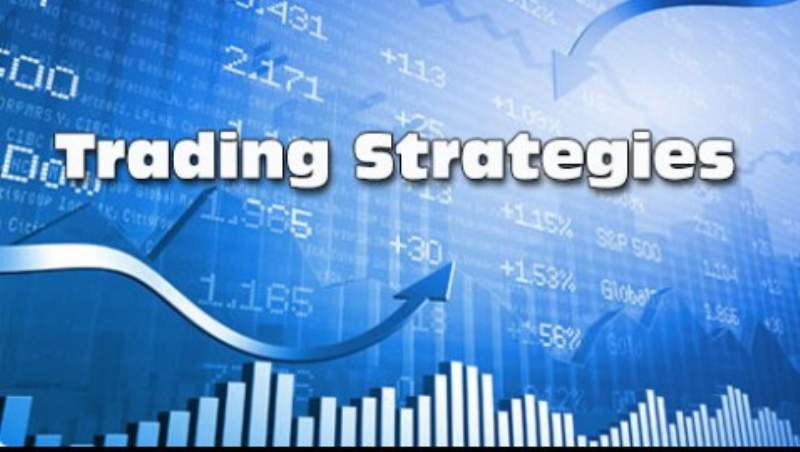 strategie forex trading online